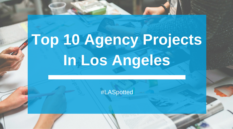 Top Advertising Agencies In Los Angeles California
