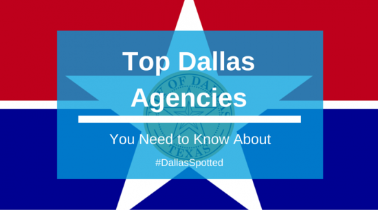 Top Dallas Agencies You Need to Know About - Better Marketing Blog From Agency Spotter