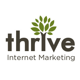 SEO in Dallas: Meet Thrive Internet Marketing - Better Marketing Blog From Agency Spotter